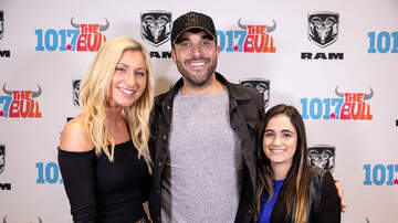 101.7 The Bull Presents Country Uncorked - Tyler Rich Meet & Greet