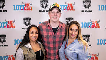 101.7 The Bull Presents Country Uncorked - Travis Denning Meet & Greet