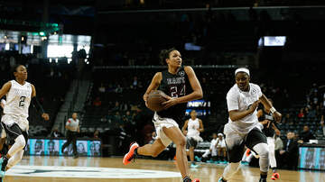 The KFAN Bits Page - Lynx Select Napheesa Collier w/the 6th Overall Pick in the 2019 WNBA Draft