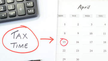 JP - Tax Day Deals & Freebies To Make Today A Little Less....Taxing