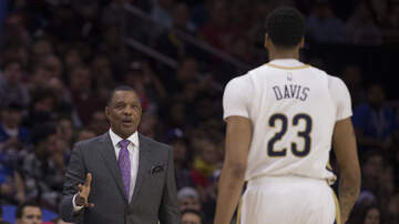 Louisiana Sports - Pelicans, Davis Enter Offseason With Major Changes Looming