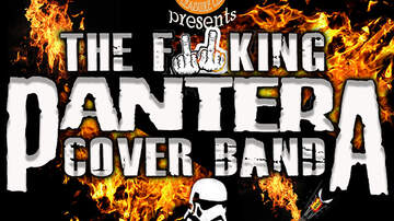 None - The F**king Pantera Cover Band