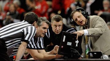 The Red Zone With Nick Coffey - Refs Are Spending Way Too Much Time At The Monitor & I Have A Solution