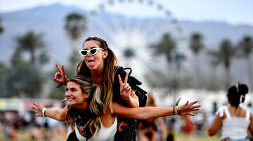 Coachella - Coachella 2019: Parties, Pop-Ups, Activations
