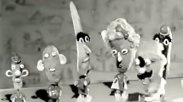 Michael Ortega - The Most Weird Vintage Toy Commercials