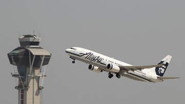 Weird News - Alaska Airlines Flight Diverts to Chicago After Passenger Lights Cigarette