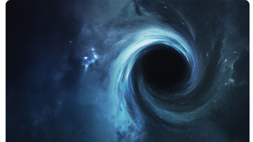 BC - What Might Happen If You Fall Into A Black Hole