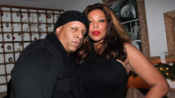 The Breakfast Club - Wendy Williams Files For Divorce From Husband Kevin Hunter