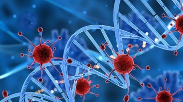 BC - Scientists Say DNA Breakthrough Could Replace Chemotherapy
