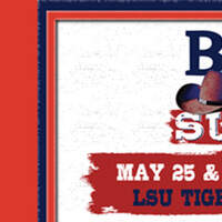 Win Tickets to Bayou Country Fest!