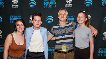 None - SWMRS Meet + Greet Pictures - April 2019
