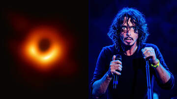 Rock News - The Surprising Prompt That Led To Chris Cornell Writing Black Hole Sun