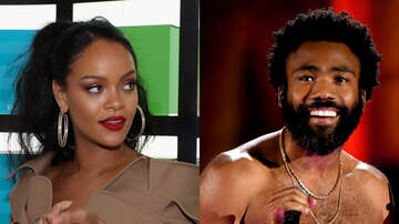 Headlines - Rihanna & Childish Gambino Star In 'Guava Island' Teaser