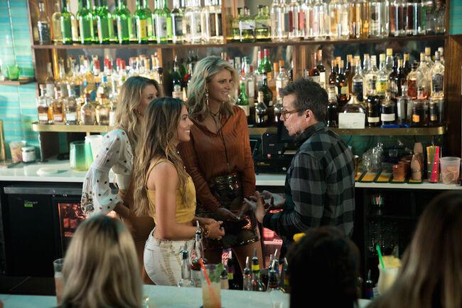 """Runaway June """"Buy My Own Drinks"""" Behind-the-Scenes"""