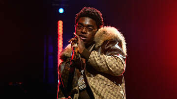 Dolewite - Kodak Black Arrested On Weapons And Drugs Charges