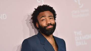 Roxy Romeo - Donald Glover Announced that His Movie with Rihanna is Finally Coming Out!