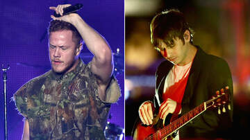 Entertainment News - Mark Foster Pens An Open Apology To Imagine Dragons' Dan Reynolds