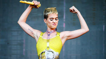 Entertainment News - Is Katy Perry Next In Line To Get A Las Vegas Residency?
