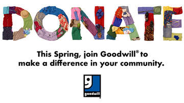 Buzzing Vegas - Celebrate Earth Day At Goodwill Of Southern Nevada!