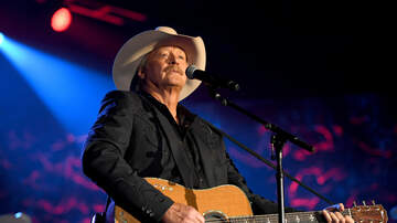 JJ Ryan - Alan Jackson's April 12th Oklahoma City Concert Postponed