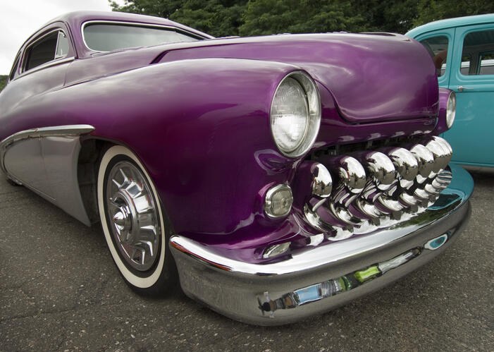 Cancer survivor's collection of 250 cars being sold on ...