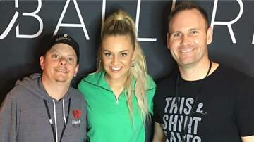 None - Kelsea Ballerini Celebrates a Sell Out in Salisbury