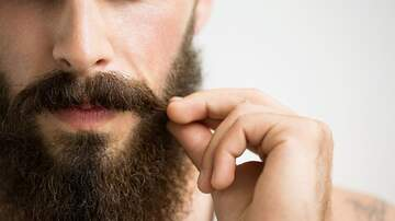 Charlie Munson - Men's Beards Carry More Harmful Germs Than Dog Fur: Study