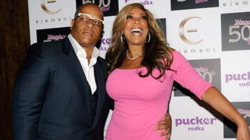 Matty in the Morning - Wendy Williams Finally Files for Divorce