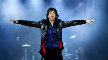Rock News - Rolling Stones' Mick Jagger On His Feet Again After Heart Surgery