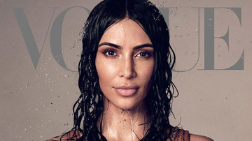 The Good, the Bad and the Gossip - WATCH: Kim Kardashian West Answers 73 Questions With Vogue