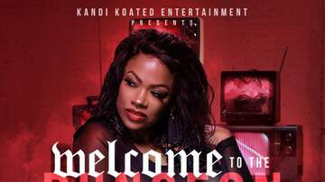 None - Kandi Burruss's Welcome to the Dungeon