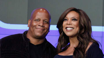 Papa Keith - Wendy Williams Files for Divorce