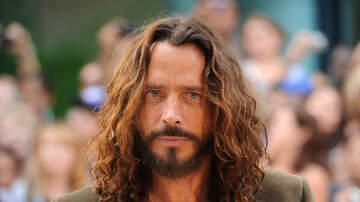 Temple - Chris Cornell Fans Want Black Hole To Be Named After Him
