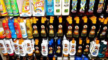 Florida News - Sunscreen Ban Goes Before Full Senate Today