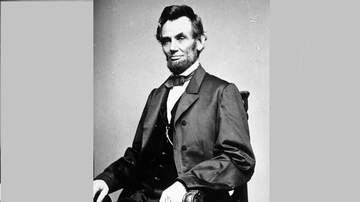 Bill Handel - Telegram Announcing Abraham Lincoln's Death Is Up For Sale