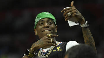 Trending - Soulja Boy Arrested, Being Held Without Bail