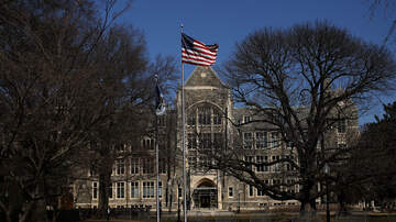 Mike Trivisonno - Georgetown Students Vote To Fund Reparations Payments