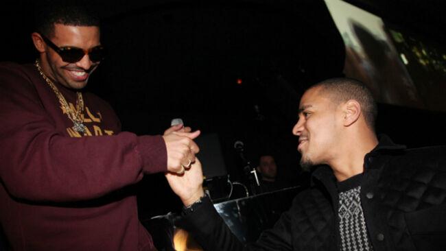 Drake & J. Cole Shock Fans With A Surprise Announcement