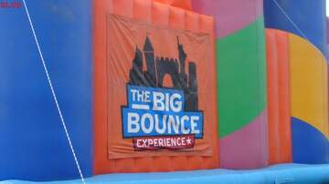 Photos - Big Bounce America at Evans Towne Center Park 4/5-4/7