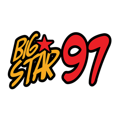 Big Star 97 logo