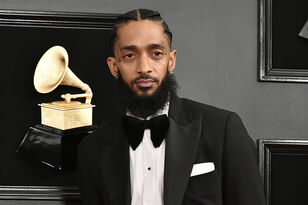 LAPD Responds To Claims Of Them Disrespecting Nipsey Hussle's Family