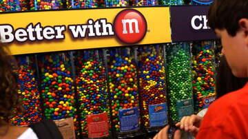 Robin - Mars is Hiring Candy Taste Testers