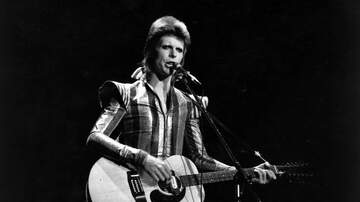 Mike Rivera - Did you see Ziggy Stardust Barbie?
