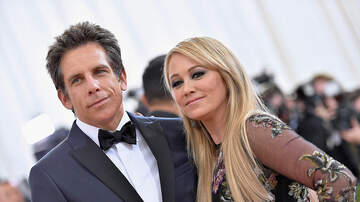 Traci James - Ben Stiller and Christine Taylor reconciling????
