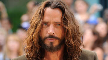 Johnny - Chris Cornell - Amazing Vocals