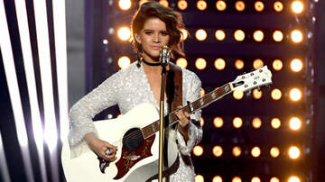 Music News - Maren Morris Shares Defiant Game Of Thrones-Inspired Track 'Kingdom Of One'