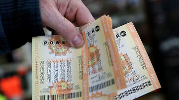 Weird News - 90-Year-Old Powerball Winner Sues Her Son Over Poor Investment Of Winnings
