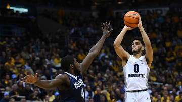 Marquette Courtside - Markus Howard to return for senior season at Marquette