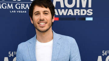 CMT Cody Alan - Morgan Evans Shares Which Celebrities He Highly Respects