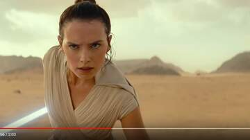 Todd Berry - MUST SEE! Star Wars 9 teaser trailer has just dropped!